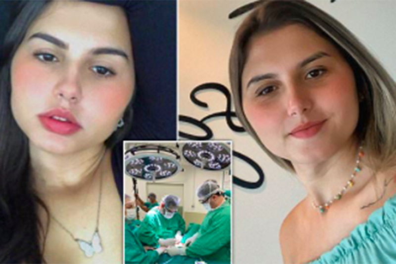 Entertainment,Brazil,First,Transgender,Identical twins,