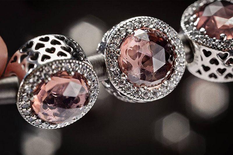 News,lab made diamonds,diamonds lab,pandora diamonds,pandora bracelets,world's biggest jewellery,pandora,