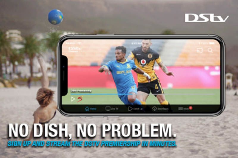 satellite dish,decoder,entertainment,subscribe,download,mobile app,stream DStv,watch online,connected online,internet connection,mobile devices,DStv streaming,DStv,